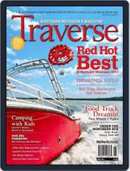 Traverse, Northern Michigan's (Digital) Subscription June 1st, 2017 Issue