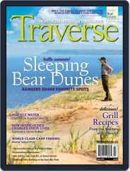Traverse, Northern Michigan's (Digital) Subscription July 1st, 2017 Issue