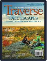 Traverse, Northern Michigan's (Digital) Subscription October 1st, 2017 Issue