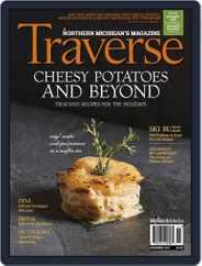 Traverse, Northern Michigan's (Digital) Subscription November 1st, 2017 Issue