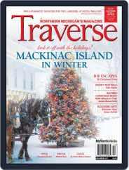 Traverse, Northern Michigan's (Digital) Subscription December 1st, 2017 Issue