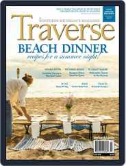 Traverse, Northern Michigan's (Digital) Subscription July 1st, 2018 Issue