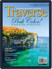 Traverse, Northern Michigan's (Digital) Subscription October 1st, 2018 Issue