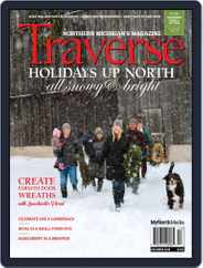 Traverse, Northern Michigan's (Digital) Subscription December 1st, 2018 Issue