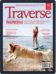 Traverse, Northern Michigan's (Digital) Subscription June 1st, 2019 Issue