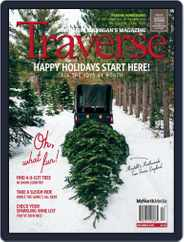 Traverse, Northern Michigan's (Digital) Subscription December 1st, 2019 Issue
