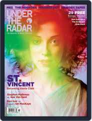 Under the Radar (Digital) Subscription July 25th, 2011 Issue