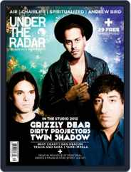 Under the Radar (Digital) Subscription March 9th, 2012 Issue