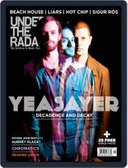 Under the Radar (Digital) Subscription May 23rd, 2012 Issue