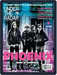 Under the Radar (Digital) Subscription March 20th, 2013 Issue