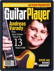 Guitar Player (Digital) Subscription March 23rd, 2011 Issue