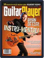 Guitar Player (Digital) Subscription April 21st, 2011 Issue