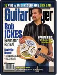 Guitar Player (Digital) Subscription July 12th, 2011 Issue