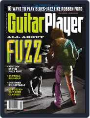 Guitar Player (Digital) Subscription August 9th, 2011 Issue