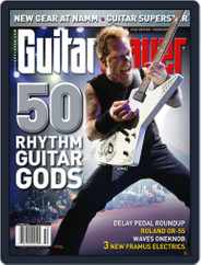Guitar Player (Digital) Subscription September 5th, 2011 Issue