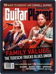 Guitar Player (Digital) Subscription October 4th, 2011 Issue