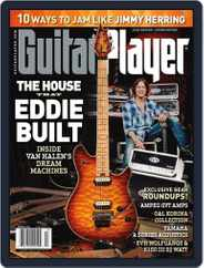 Guitar Player (Digital) Subscription November 1st, 2011 Issue