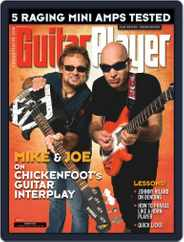 Guitar Player (Digital) Subscription December 30th, 2011 Issue