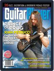 Guitar Player (Digital) Subscription January 25th, 2012 Issue