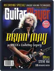 Guitar Player (Digital) Subscription February 28th, 2012 Issue