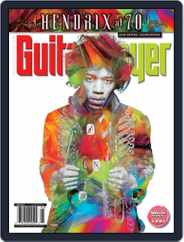 Guitar Player (Digital) Subscription April 24th, 2012 Issue