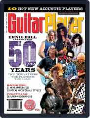 Guitar Player (Digital) Subscription May 22nd, 2012 Issue