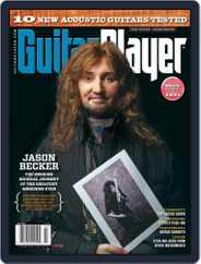 Guitar Player (Digital) Subscription June 19th, 2012 Issue