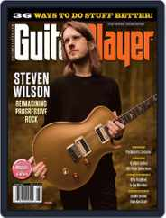 Guitar Player (Digital) Subscription July 17th, 2012 Issue