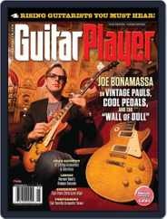Guitar Player (Digital) Subscription August 14th, 2012 Issue