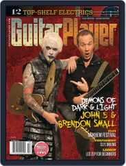 Guitar Player (Digital) Subscription September 11th, 2012 Issue