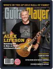 Guitar Player (Digital) Subscription October 12th, 2012 Issue