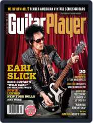 Guitar Player (Digital) Subscription November 7th, 2012 Issue