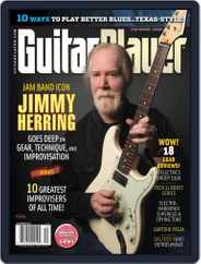Guitar Player (Digital) Subscription December 4th, 2012 Issue