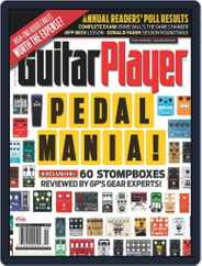 Guitar Player (Digital) Subscription February 4th, 2013 Issue