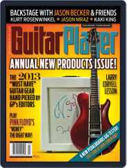 Guitar Player (Digital) Subscription March 19th, 2013 Issue