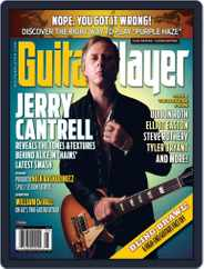 Guitar Player (Digital) Subscription April 16th, 2013 Issue