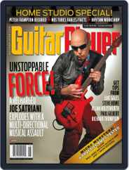 Guitar Player (Digital) Subscription May 14th, 2013 Issue