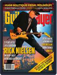 Guitar Player (Digital) Subscription June 11th, 2013 Issue