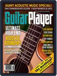 Guitar Player (Digital) Subscription July 10th, 2013 Issue