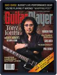 Guitar Player (Digital) Subscription August 8th, 2013 Issue