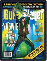 Guitar Player (Digital) Subscription September 3rd, 2013 Issue
