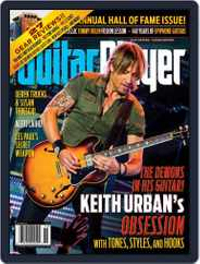 Guitar Player (Digital) Subscription October 1st, 2013 Issue