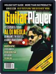Guitar Player (Digital) Subscription November 26th, 2013 Issue
