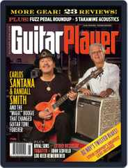 Guitar Player (Digital) Subscription December 24th, 2013 Issue