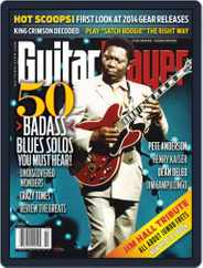 Guitar Player (Digital) Subscription February 27th, 2014 Issue