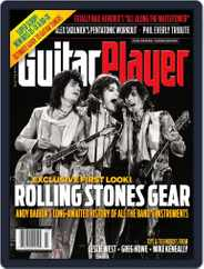 Guitar Player (Digital) Subscription March 17th, 2014 Issue