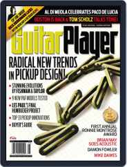 Guitar Player (Digital) Subscription April 15th, 2014 Issue