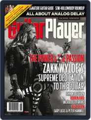 Guitar Player (Digital) Subscription May 13th, 2014 Issue