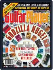 Guitar Player (Digital) Subscription June 6th, 2014 Issue