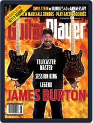 Guitar Player (Digital) Subscription July 8th, 2014 Issue